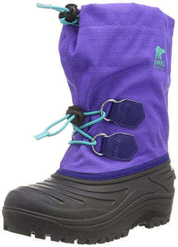 Sorel Youth Super Trooper Kinderlaarzen