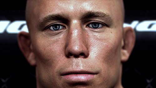 EA Sports UFC [US Import]