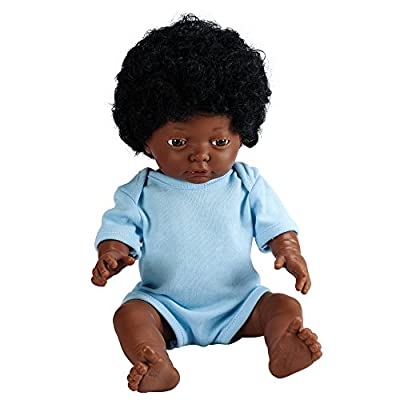 Educational Insights Baby Bijoux Doll