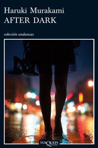 After Dark eBook: Murakami, Haruki: Amazon.es: Tienda Kindle