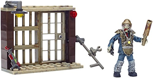 Mega Bloks Call of Duty - Juego de construcción
