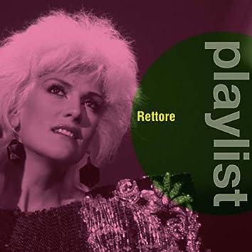 Playlist: Rettore