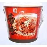 Kailo Sopa Instantánea de Fideos con Carne 12 x 120 gr 0.12 ml - Pack de 12