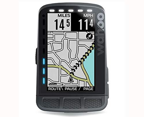 WAHOO(ワフー) ELEMNT ROAM(エレメントローム) GPSサイクルコンピューター単体(マウント付)