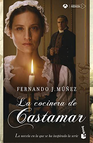 La cocinera de Castamar (Novela)