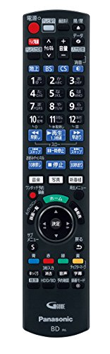 『パナソニック 1TB 3チューナー ブルーレイレコーダー 4Kアップコンバート対応 DIGA DMR-BRT1030』の4枚目の画像
