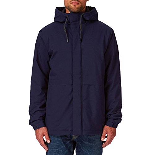 O'Neill Herren Softshelljacke LM Foray, navy night, M, 551006