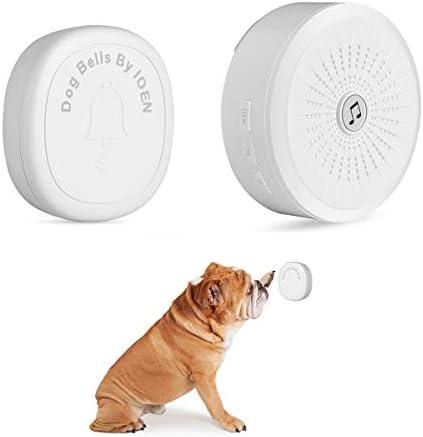 IOEN Smart Bell Dog Doorbells Dog Bell Potty Communication Professional Dog Door Bell Potty product image