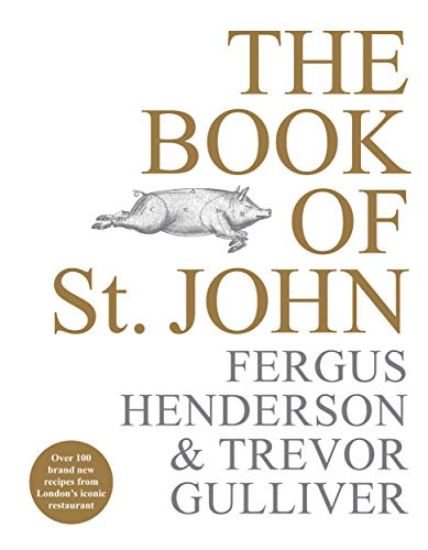 The Book of St. John