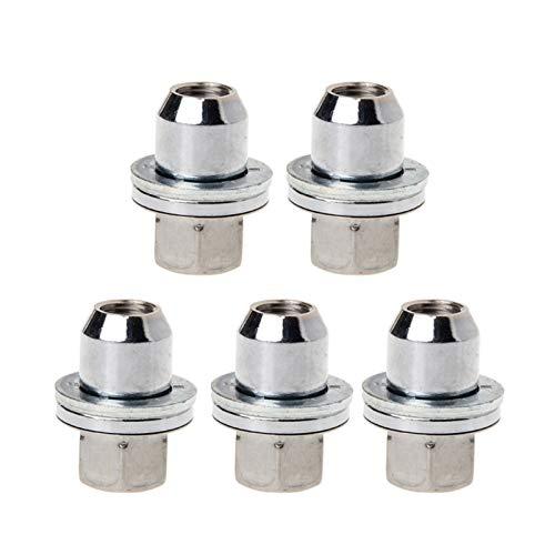 Goblin ZSQ Sistema de monitoreo de presión de neumáticos Inflador de neumáticos Monitor de neumáticos Sensor Auto Repuestos Profesionales