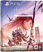 Horizon Forbidden West Edição Especial - Playstation 5