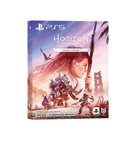 Edición especial de Horizon Forbidden West - PlayStation 5