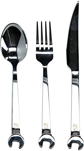 KS Tools 11100 Set 3-TLG Besteck