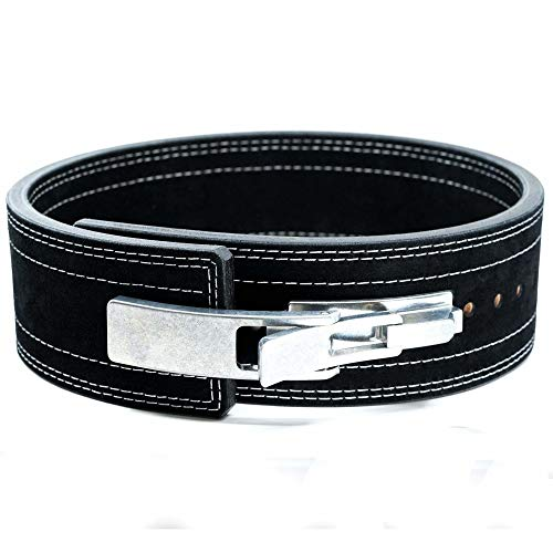 Inzer Advance Designs Forever Lever Belt 13MM Large Black