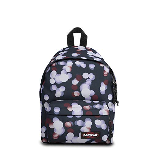 Eastpak Orbit XS Zaino Casual, Multicolore (Multicolore), 33.5 x 23 x 15 cm, 10L