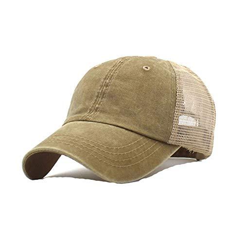 CheChury Gorras Beisbol Unisex Gorra de Trucker Sombrero de Baseball Cap Sombreros...