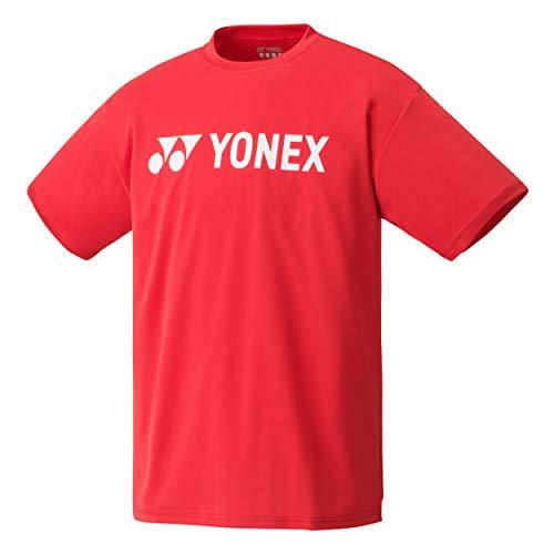 YONEX Hombres Crew Neck tee L