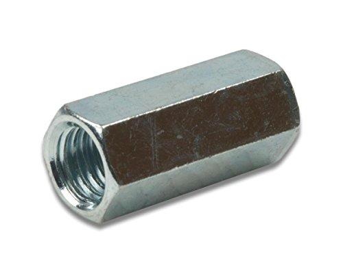 FISCHER 079691 Manguito hexagonal VM M10 Envase de 100 ud. 100C