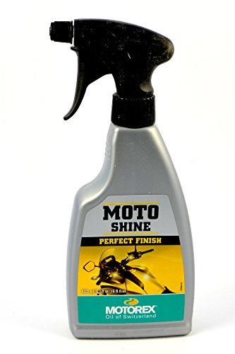 NETTOYANT MOTOREX MOTO SHINE 500ML