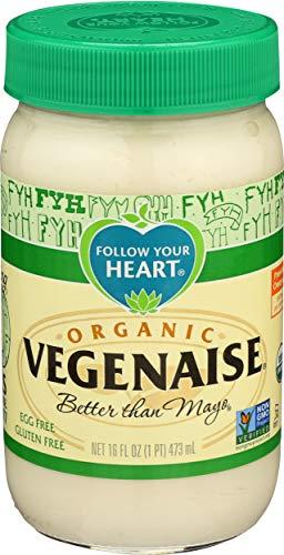 Follow Your Heart Vegenaise Organic, 16 oz