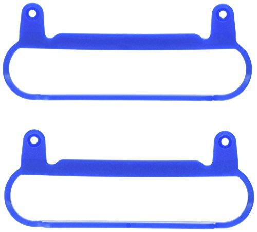 RPM Nerf Bars Slash and Slash 4x4, Blue