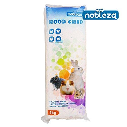 Nobleza 021093 - Lecho para jaulas de...