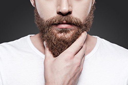 Bartspray zur Bartpflege und Förderung des Bartwuchses Abbildung 3