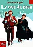 Le vœu du paon - Folio Junior - A partir de 11 ans