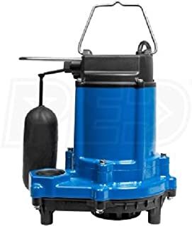 Little Giant 14942671 Pump