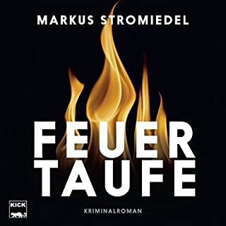 Feuertaufe     Kommissar Selig 2              Autor:                                                                                                                                 Markus Stromiedel                               Sprecher:                                                                                                                                 Markus Stromiedel                      Spieldauer: 15 Std. und 22 Min.     29 Bewertungen     Gesamt 4,5