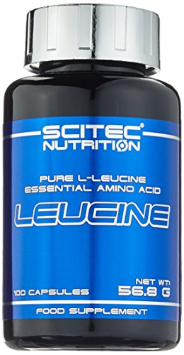 Scitec Nutrition -   Amino Leucin, 100