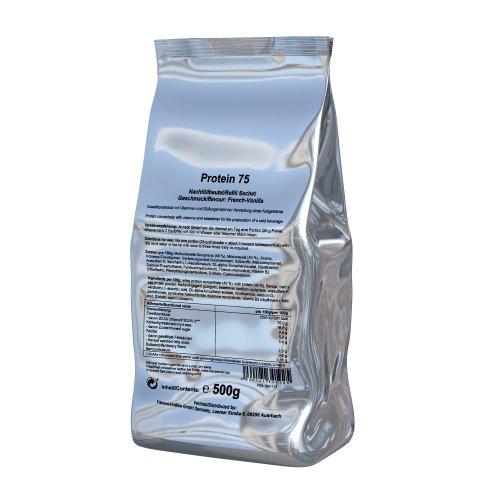 Best Body Nutrition Premium Pro, Brombeer Joghurt, 500 g Beutel