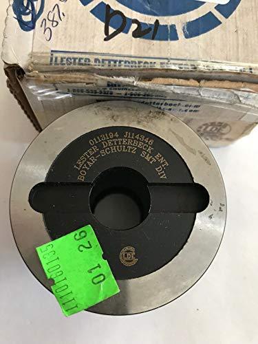 LESTER DETTERBECK 0113194 J114346 L.D.E BOYAR-SCHULTZ COLLECT HEAD ASSMBLY,ST