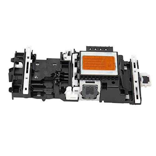 Piezas de Repuesto del Cabezal de impresión, para MFC-J220 / J615W / J125 / J410 / 290 / 990A4 / para Brother DCP145C / DCP165C / DCP185C / DCP350C / DCP385C / DCP585CW / MFC250C / MFC290C (Negro)