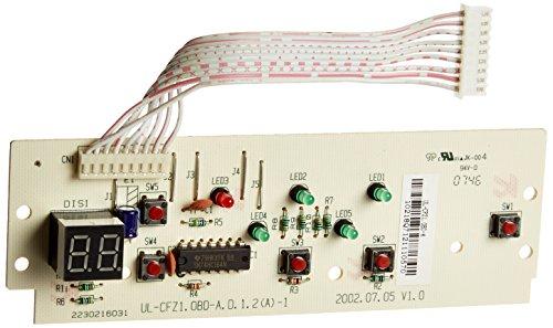 GENUINE Frigidaire 5304447243 Dehumidifier Control Board
