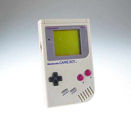 Nintendo Game Boy mit Tetris