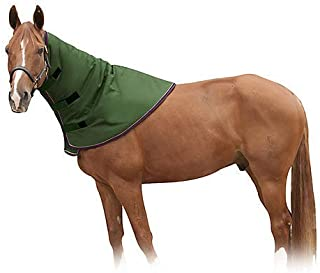 horse hood neck cover
