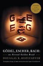 Douglas R. Hofstadter: Godel, Escher, Bach : An Eternal Golden Braid (Paperback - Anniv. Ed.); 1999 Edition