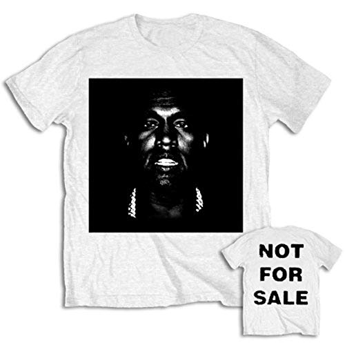 Kanye West Not For Sale T-shirt voor heren