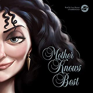Mother Knows Best cover art