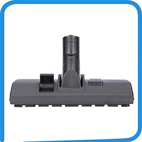 Rosshaar und Parkfunktion Hartbodend/üse mit 35mm Anschluss McFilter Parkettd/üse f/ür Miele Blizzard CX1 PowerLine Staubsauger