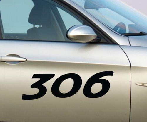 Autoaufkleber Sponsorenaufkleber Sponsoren Auto Tuning Racing Aufkleber 2Z357, Farbe:Gelbgrün glanz;Breite vom Motiv:160cm
