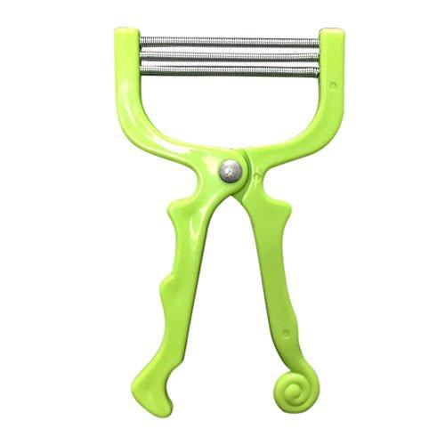 Haarentfernung Gesichtsepilator Gesichtshaarentferner Tool Face Beauty 3 Spring Threading Removal Epilator