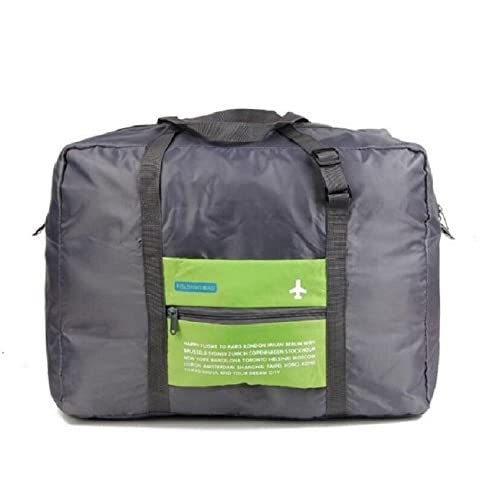 6bdf86b401 Aeoss ® Waterproof Foldable Super Large Capacity Storage Luggage Bag for  Travel