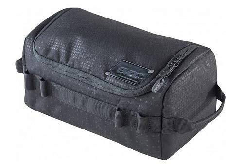 Waschbeutel, WASH Bag 4L Black