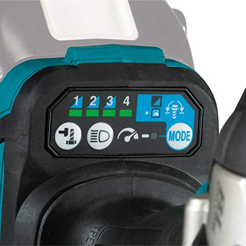 Makita XWT18Z 18V LXT Lithium-Ion Brushless Cordless 4-Speed Mid-Torque 1/2