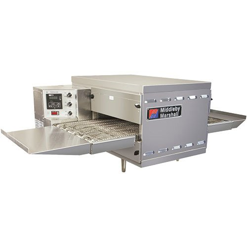Middleby Marshall PS520E-CP Digital Countertop Conveyor Oven - Electric, Single Stack, 60'L, 208V