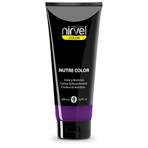 NUTRE COLOR NIRVEL MORADO 200 ml.