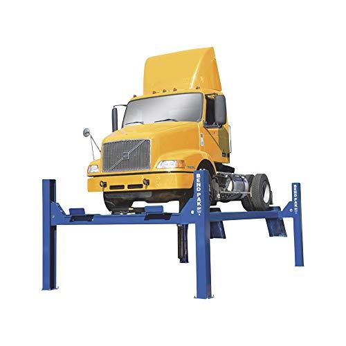 Fantastic Deal! BendPak 4-Post Truck Lift - 27,000-Lb. Capacity, Model Number HDS-27X