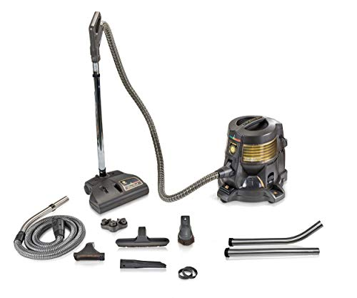Genuine Rainbow E Series Vacuum Cleaner 5YR Warranty (Renewed)
